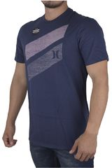 Polo de Hombre Hurley ICON SLASH PUSH PREMIUM Azul