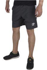 Umbro Plomo de Hombre modelo SPECIALI ETERNAL LONG SHORT SMU Deportivo Shorts