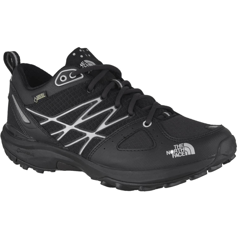 zapatillas running hombre north face