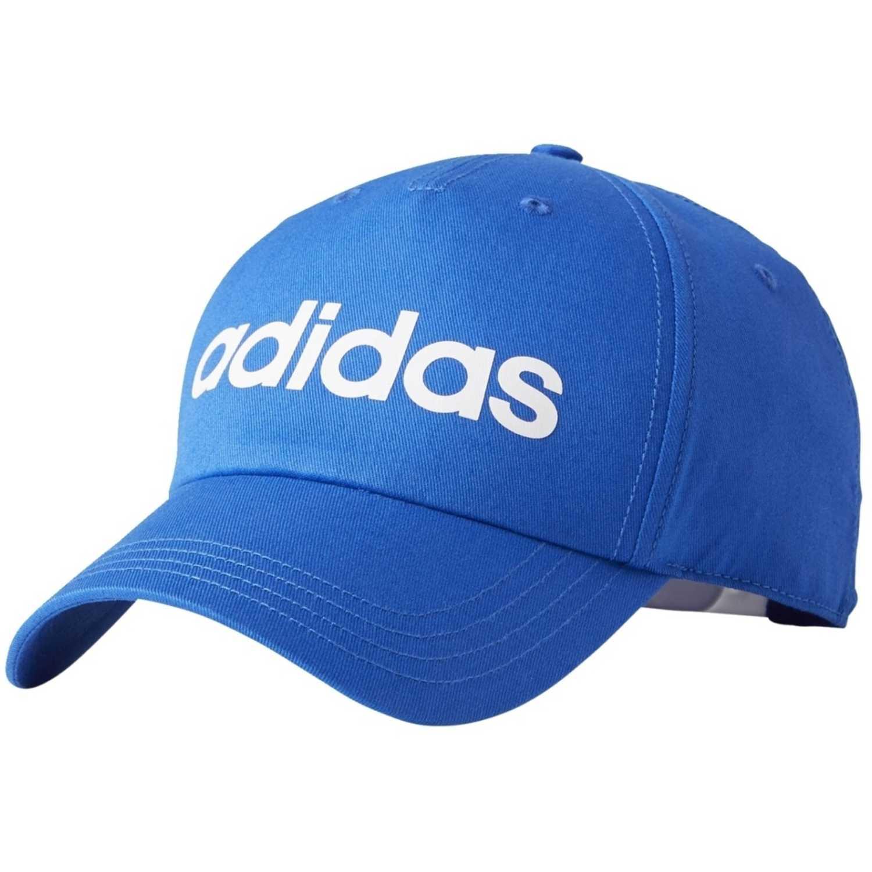 Gorro de Hombre adidas NEO Azulino   Blanco neo daily cap ... 1811245519b