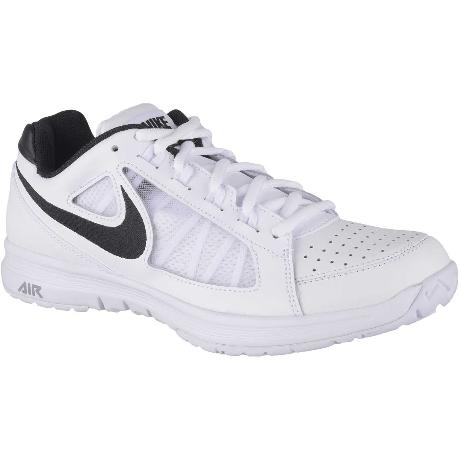 finest selection a00e7 cdbc6 Zapatilla de Hombre Nike Blanco   negro air vapor ace