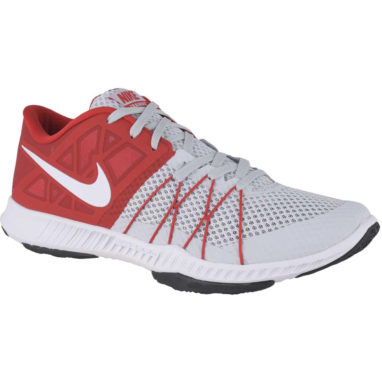 Zapatillas Nike Zoom Train Complete 2 Crossfit 922475 006