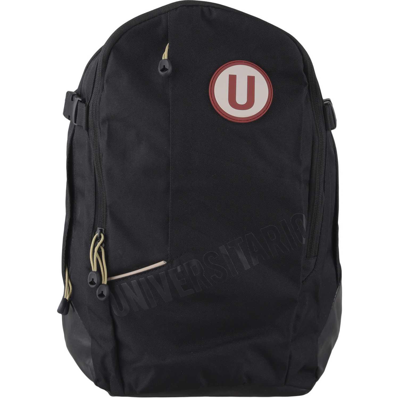 Hombre Universitario Mochila Pack De Pt Back Negro Umbro FxwpSq5wR