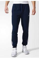 Pantalón de Hombre Adidas Azul / blanco ESS 3S TCF P FT