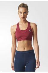 adidas Coral de Mujer modelo TF BRA - SOLID Tops Deportivo