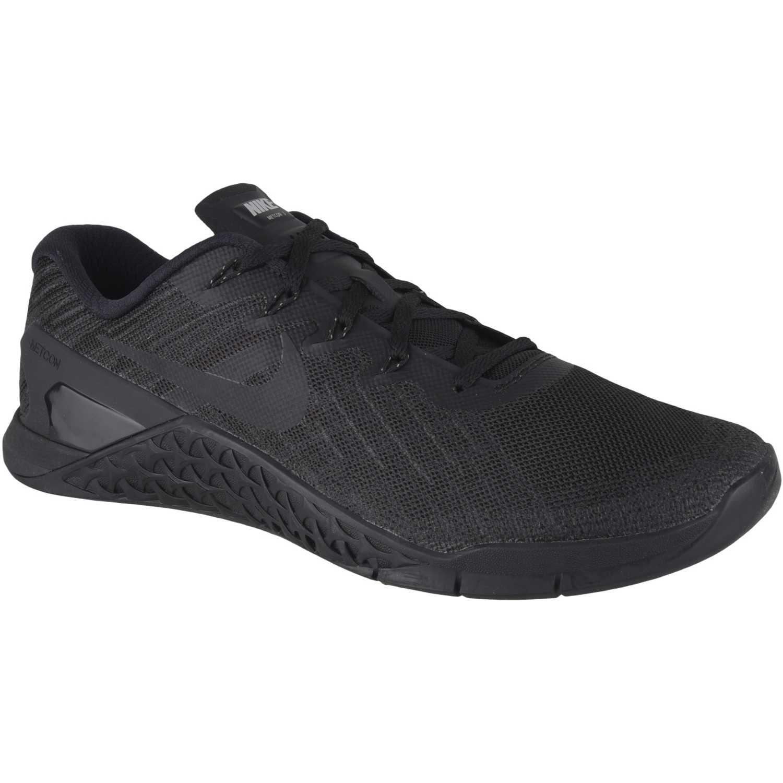 official photos afea8 8d934 Zapatilla de Hombre Nike Negro   Negro metcon 3