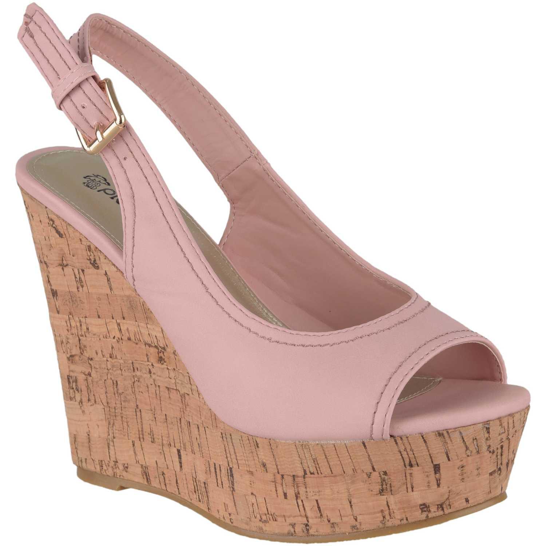 Mujer Calzado Cuñas   platanitos.com