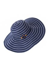 Platanitos Azul de Mujer modelo T7-156 Casual Sombreros