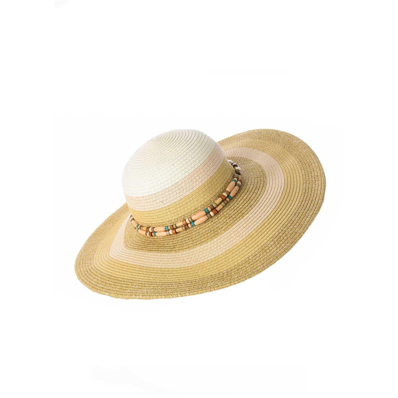 Platanitos Natural de Mujer modelo T7-11 Casual Sombreros cbac52ab68f