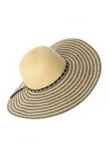 Platanitos Natural de Mujer modelo T7-29-A Casual Sombreros