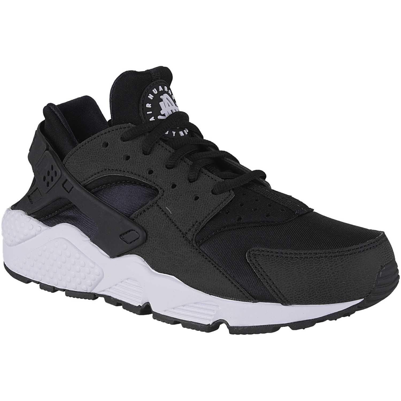 Zapatilla de Mujer Nike Negro / blanco wmns air huarache run
