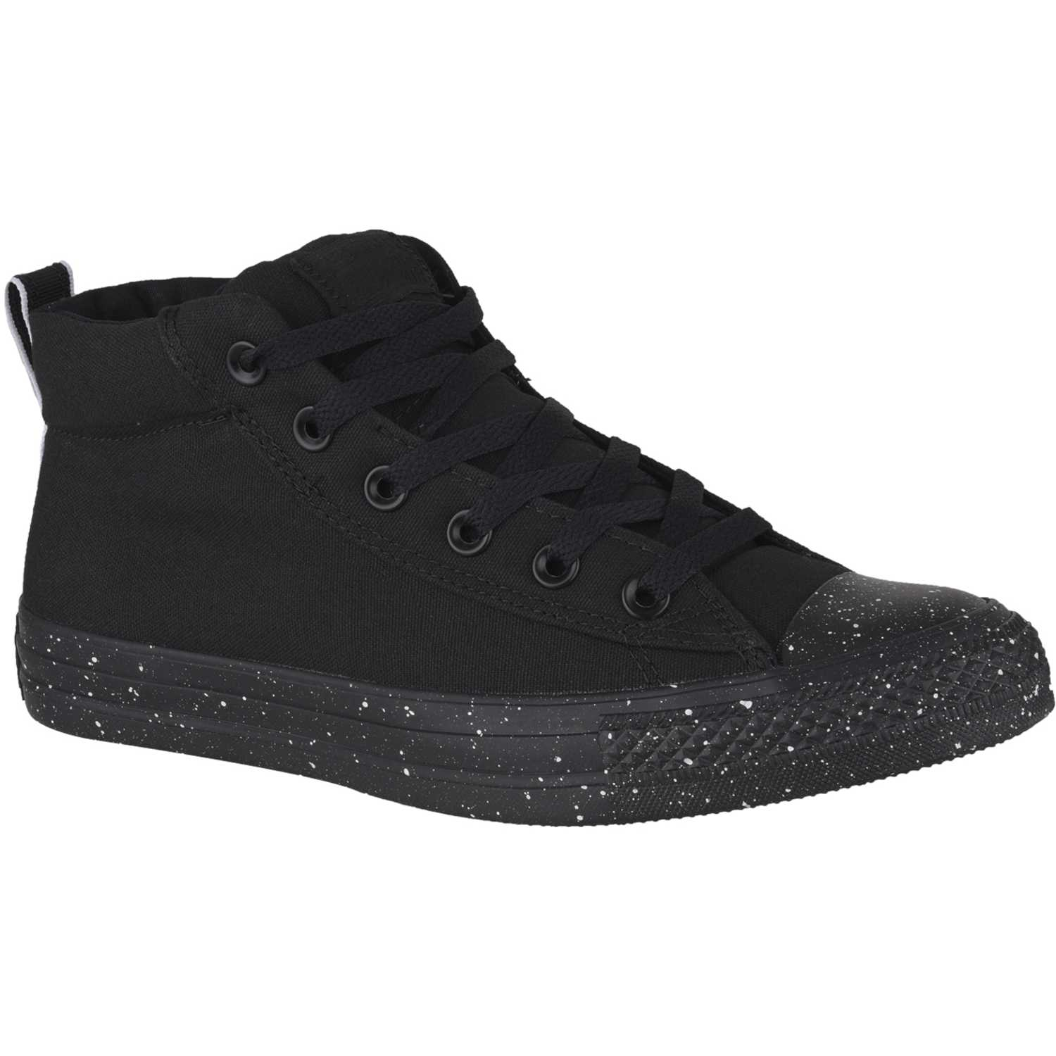 Zapatilla de Hombre Converse Negro / negro ct as street color plus