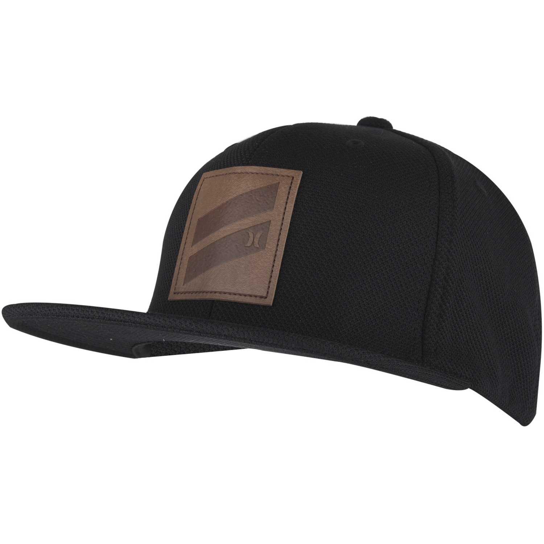 Gorro de Hombre Hurley Plomo icon slash hats  2a643e082f6