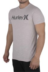 Polo de Hombre Hurley Beige ONE & ONLY TRIBLEND TEE-RIFT