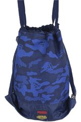Bolso de Niño Puma Azul JUSTICE LEAGUE GYM SACK (SUPERMAN)