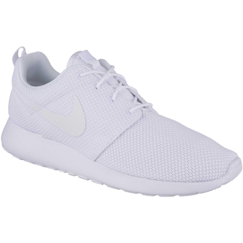 Zapatilla de Hombre Nike Blanco roshe one