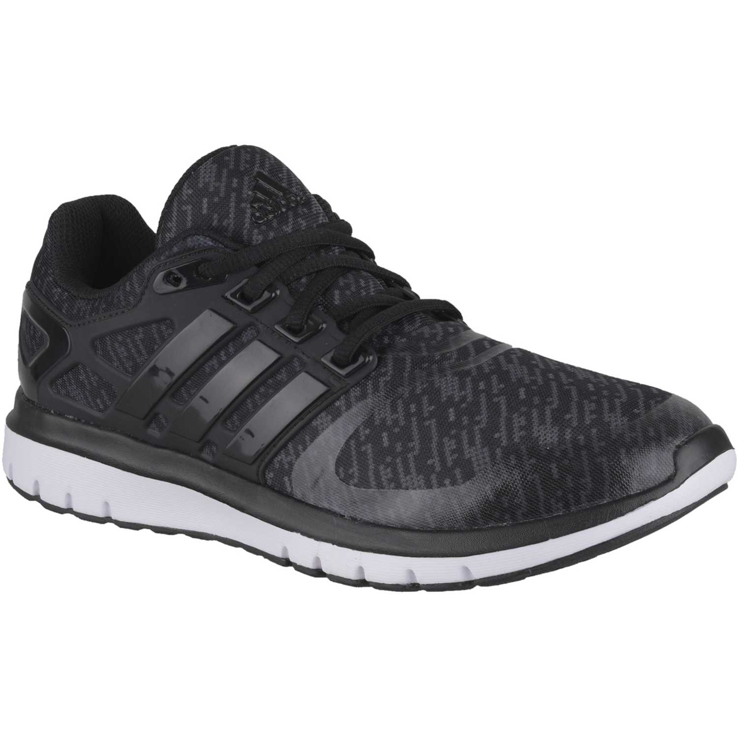 timeless design c65a3 855e8 Zapatilla de Mujer Adidas Negro   blanco energy cloud v