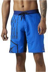Reebok Azulino / Azul de Hombre modelo EPIC LIGHTWEIGHT SHORT Shorts Deportivo