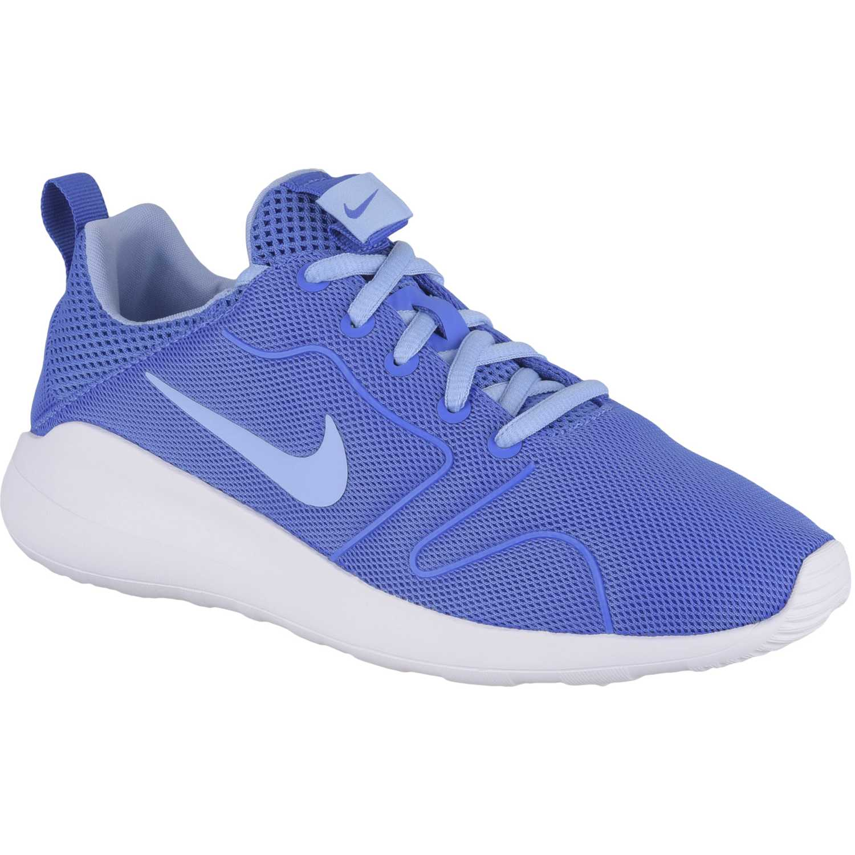 designer fashion ba2c8 1eb8b Kaishi Mujer 2 Zapatilla Nike Celeste 0 Azul Wmns De wZqYSx1YT