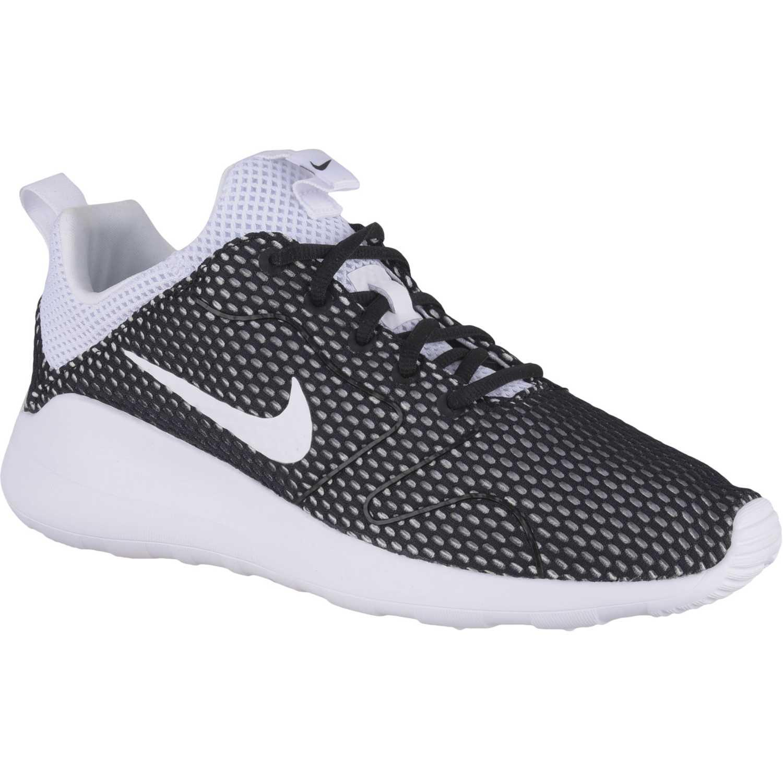 competitive price a9407 80f0c Zapatilla de Hombre Nike Negro   blanco kaishi 2.0 se