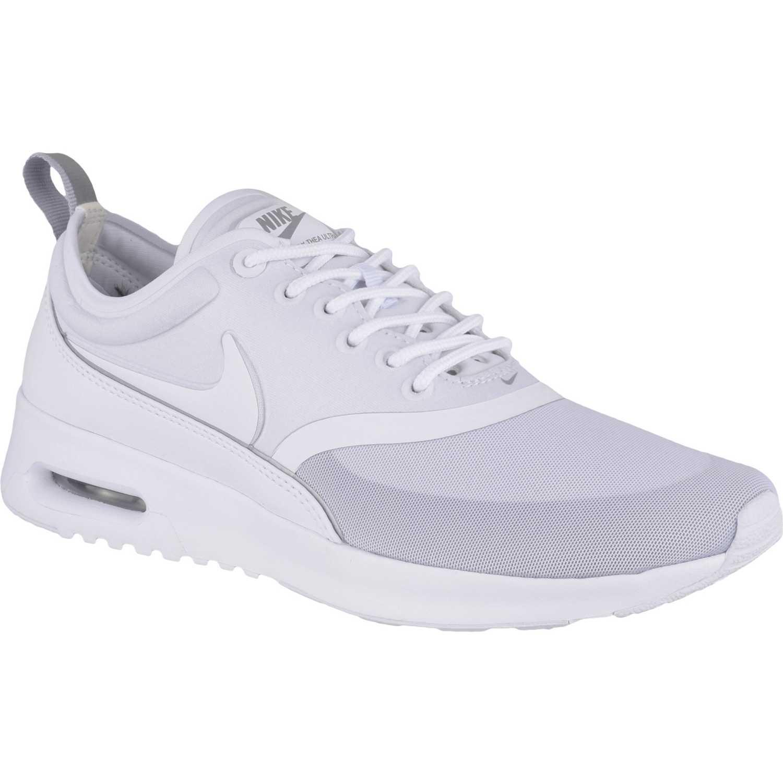 promo code f0f75 4fb6a Zapatilla de Mujer Nike Blanco wmns air max thea ultra