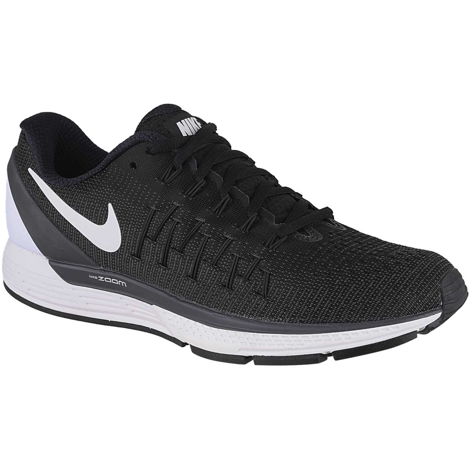 detailed look 25753 d8481 Zapatilla de Hombre Nike Negro   blanco air zoom odyssey 2