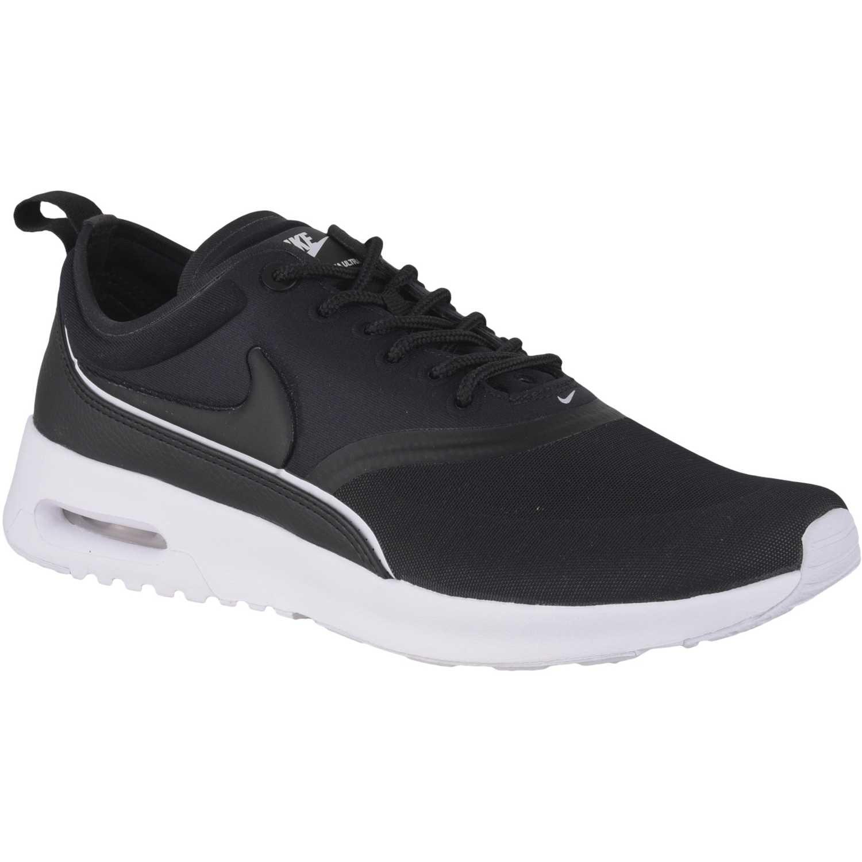 promo code 4c7de f5d8d Zapatilla de Mujer Nike Negro / blanco wmns air max thea ultra ...