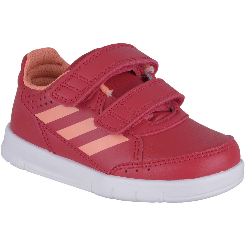 zapatillas adidas niña 23