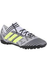 Adidas Gris / negro de Hombre modelo NEMEZIZ TANGO 17.3 TF Deportivo Fútbol Zapatillas