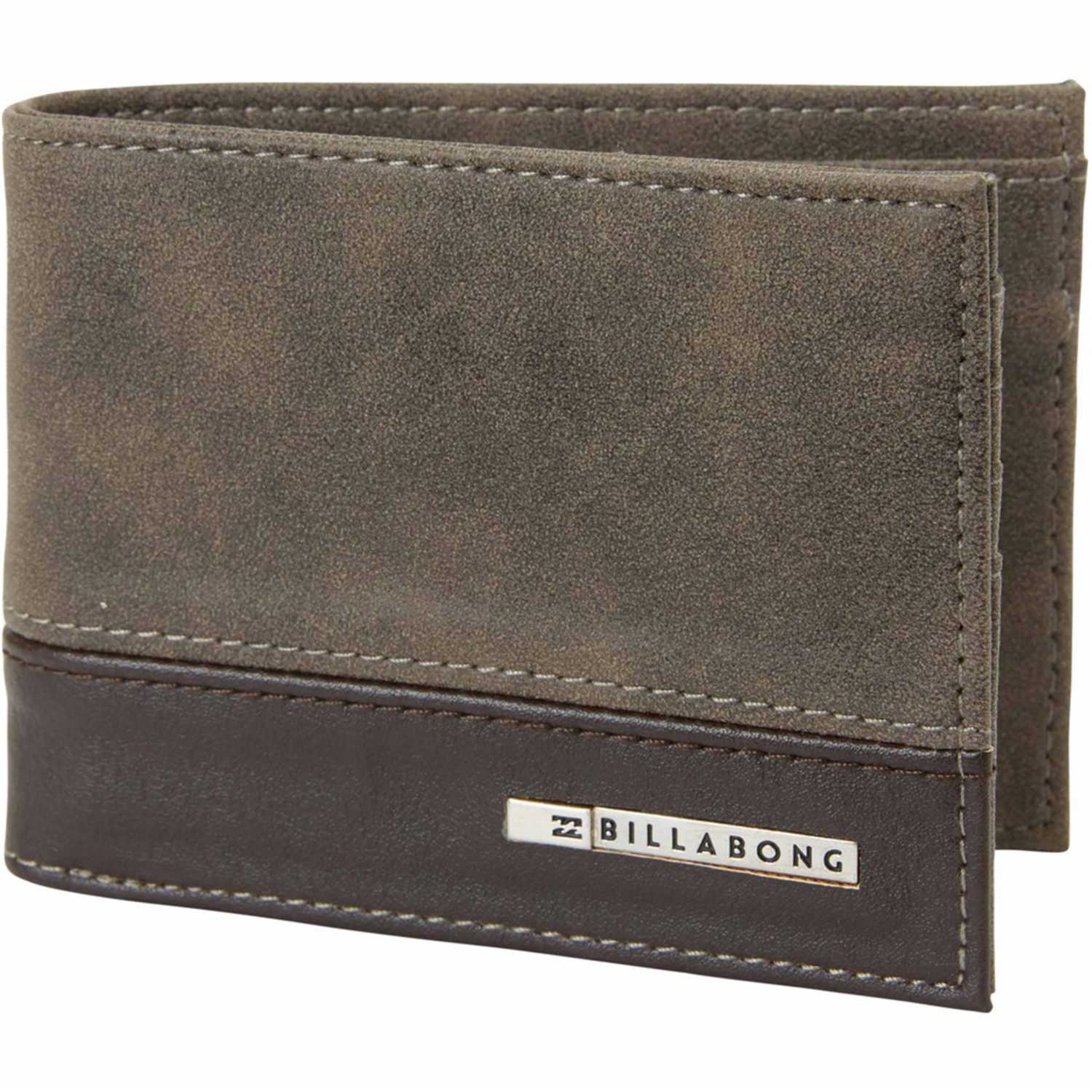 f34eda0cf Billetera de Hombre Billabong Marron dimension wallet | platanitos.com