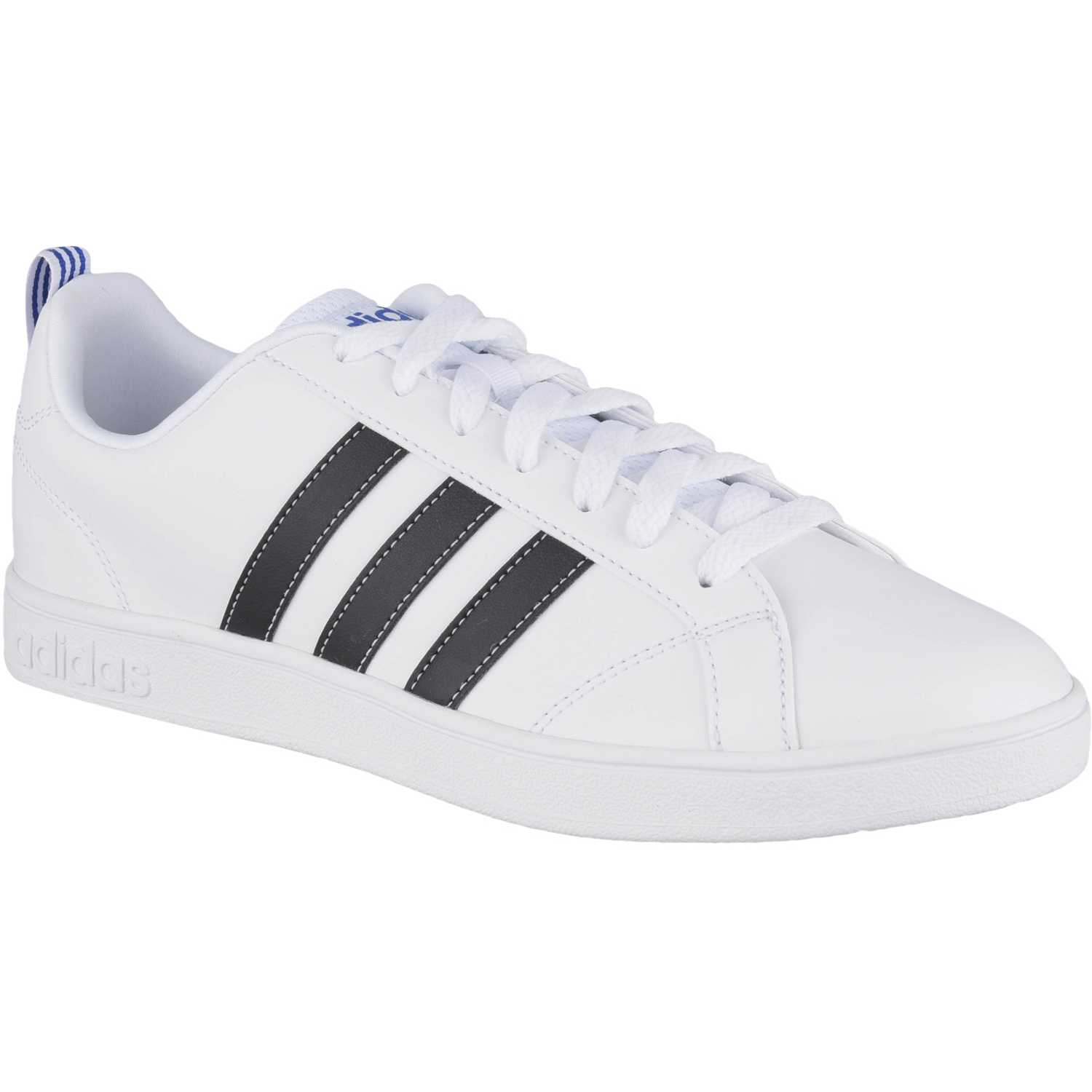 the latest 3d7ff 3c1cf ... purchase zapatilla de hombre adidas neo blanco negro vs advantage d8ff4  4b7c9