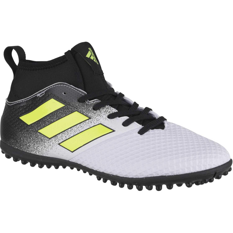 new products 3f4dd 16b99 Zapatilla de Hombre adidas negro  blanco ace tango 17.3 tf