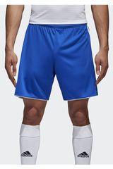 adidas Azulino / Blanco de Hombre modelo TASTIGO17 SHO Shorts Deportivo