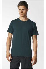 adidas Verde de Hombre modelo FREELIFT PRIME Deportivo Polos