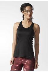 adidas Negro / Plomo de Mujer modelo RS CUP TNK W Bividis Deportivo