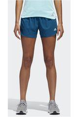 Adidas Azul petróleo de Mujer modelo M18 WOVEN SHORT Deportivo Shorts