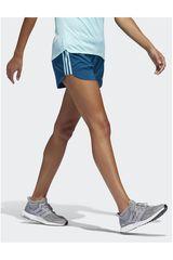Adidas Azul petróleo de Mujer modelo M18 WOVEN SHORT Shorts Deportivo