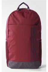 adidas Rojo / Gris de Hombre modelo A.CLASSIC M 3S Mochilas