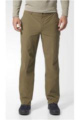 adidas Kaki de Hombre modelo M FLEX HI PANTS Pantalones Deportivo