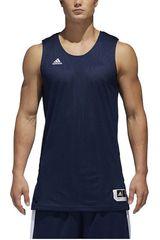 adidas Azul / Blanco de Hombre modelo REV CRZY EXPL J Bividis Deportivo