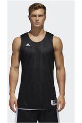 adidas Negro / Blanco de Hombre modelo REV CRZY EXPL J Bividis Deportivo