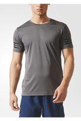 adidas Plomo de Hombre modelo FREELIFT CC Polos Deportivo Camisetas