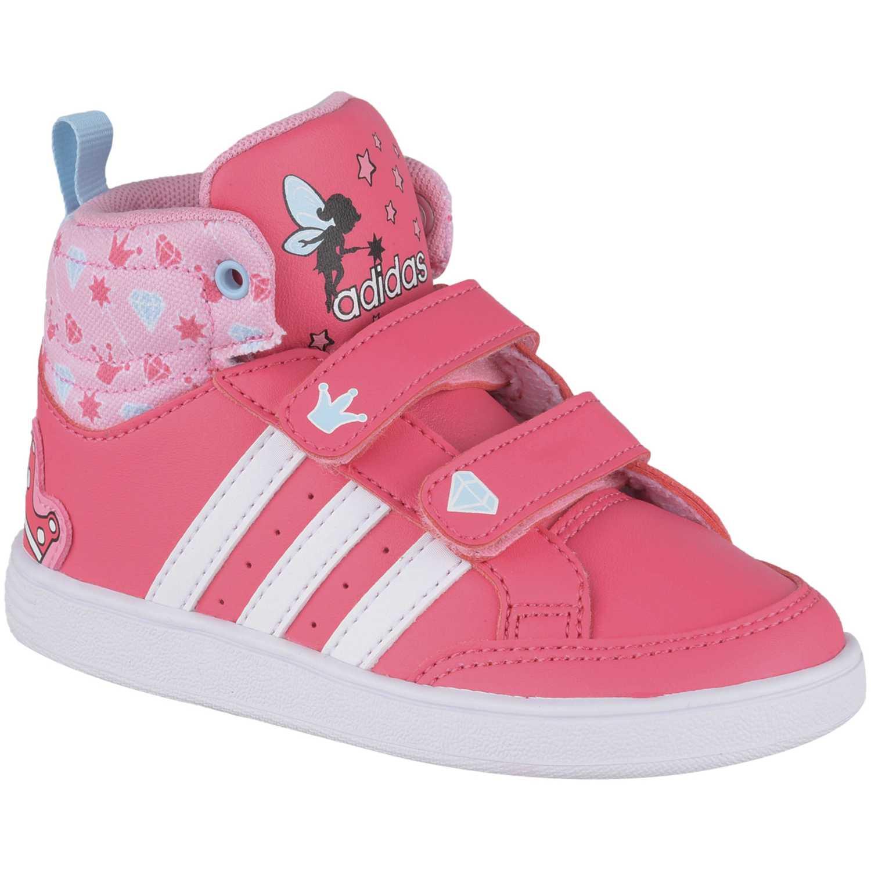 zapatillas de chica adidas neo