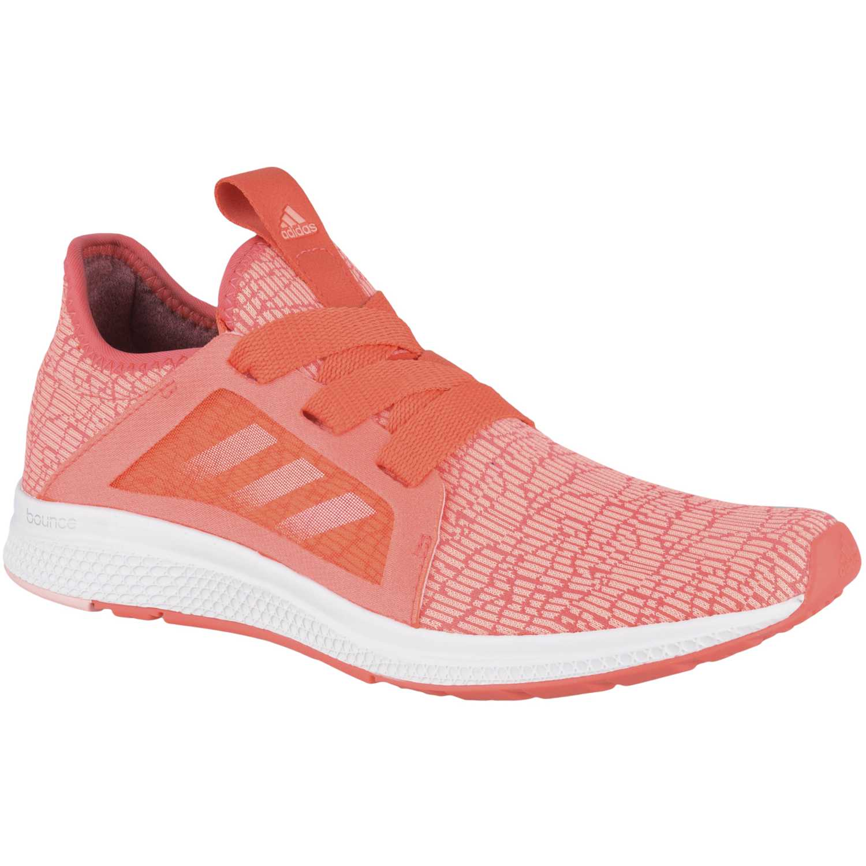 new styles f1ca9 10cfe Zapatilla de Mujer Adidas Salbl edge lux w
