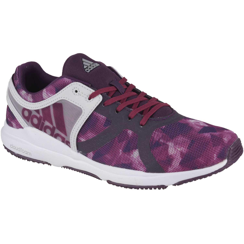 low priced 91682 9967f Zapatilla de Mujer Adidas Mrdgr crazytrain cf w