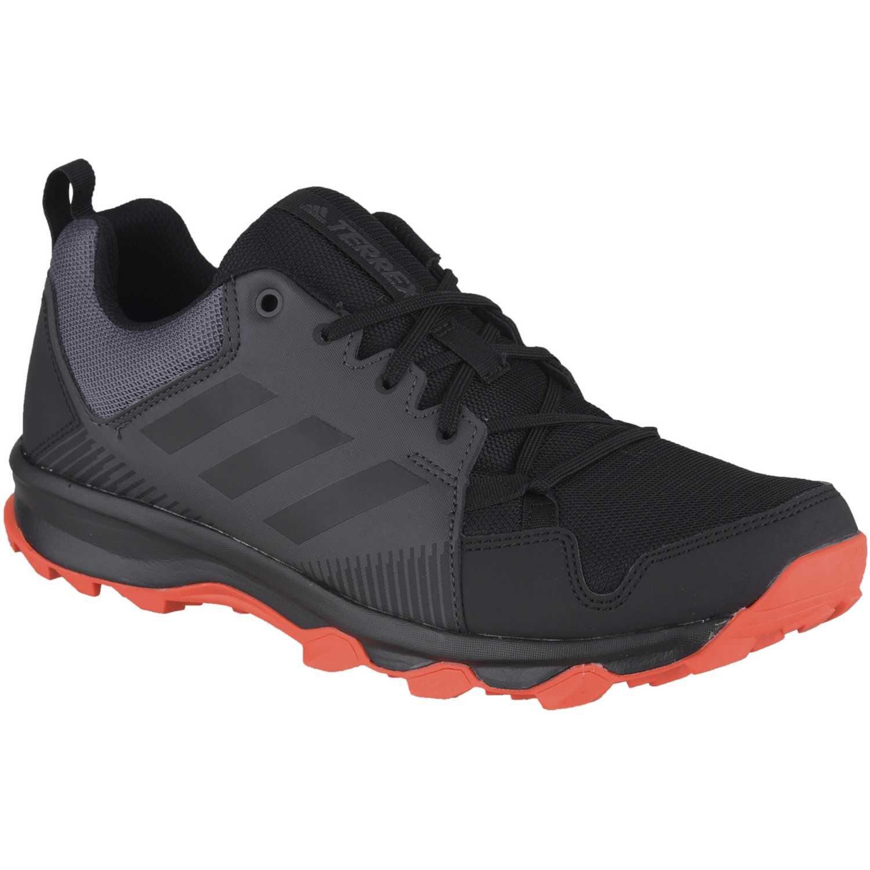 on sale f379b 068b1 Zapatilla de Hombre adidas Plomo  Negro terrex tracerocker