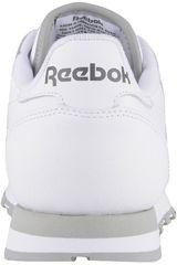 7a3c1bc660a Zapatilla de Hombre Reebok Blanco classic leather