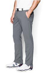 Under Armour Gris de Hombre modelo UA MATCH PLAY TAPER PANT Pantalones Deportivo