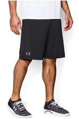 Under Armour Negro / Plomo de Hombre modelo UA RAID 8 SHORT Shorts Deportivo