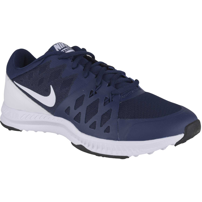 81813f756ca2e Zapatilla de Hombre Nike Azul   blanco air epic speed tr ii ...
